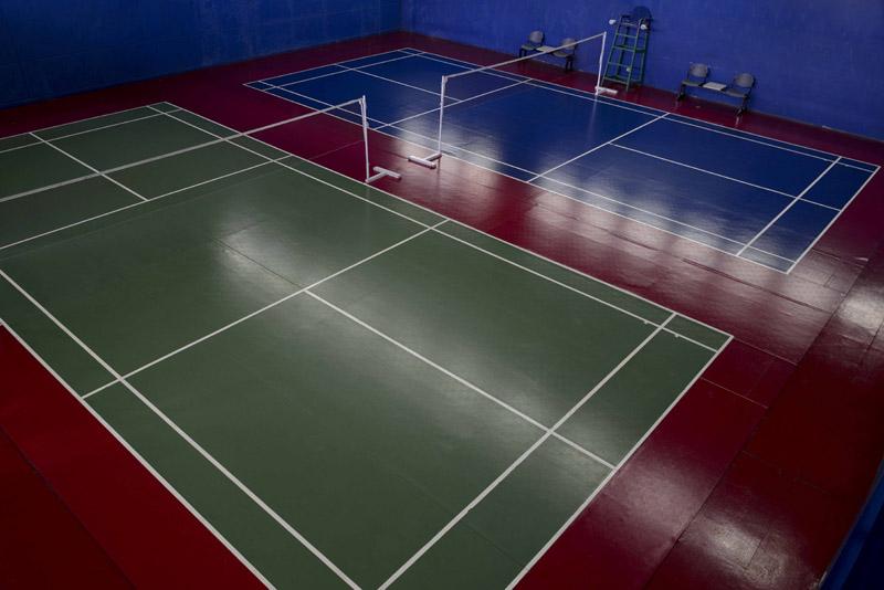 Get Badminton PNG