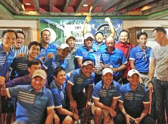 Team SMB Wins 2014 Intraclub