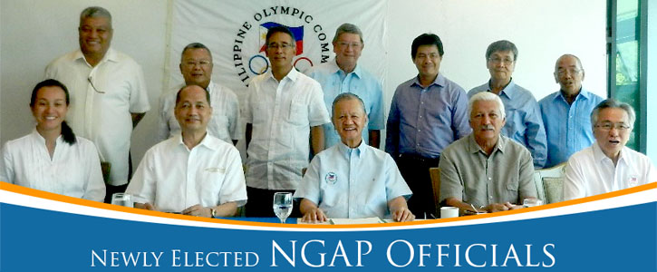 NGAP welcomes The Orchard into its ranks