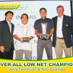 over-all low net champion
