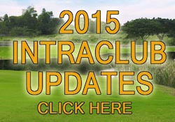 Intraclub Updates
